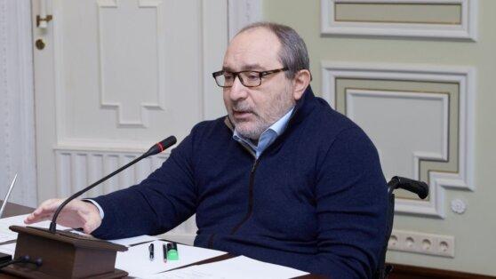 Мэр Харькова признал право крымчан на референдум в 2014 году