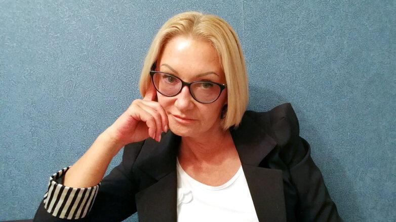 Эльвира Калабухова