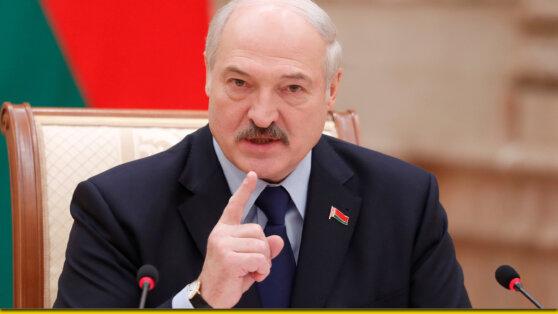 Лукашенко наведет порядок со свободой слова в Беларуси