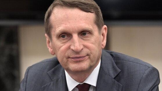 В Службе внешней разведки прокомментировали арест Сафронова