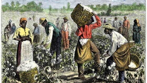 История чернокожих в США: от рабства до наших дней
