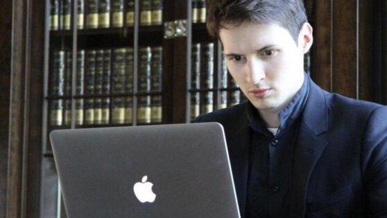 Дуров призвал помешать Apple и Google собирать «налог со всего человечества»