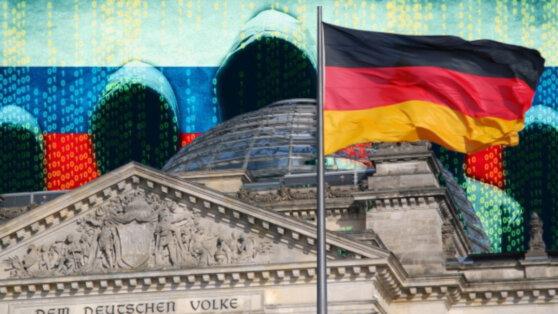 Германия предложила Евросоюзу ввести новые санкции против России