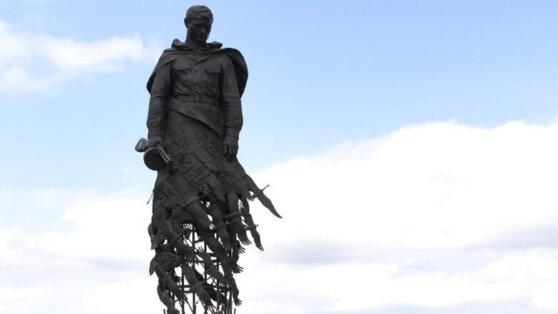 Материал «Медузы» о Ржевском мемориале проверят на соответствие закону