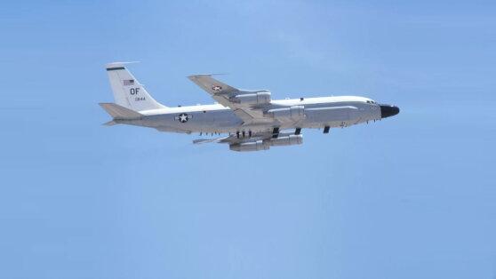 Над Черным и Баренцевым морями перехватили самолеты НАТО