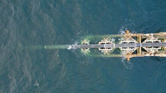 Оператор «Северного потока-2» ответил на угрозы США о новых санкциях