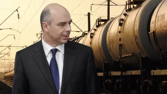 Россиянам отдали все доходы от нефти