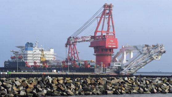 Почему Дания не стала затягивать с новым решением по «Северному потоку-2»