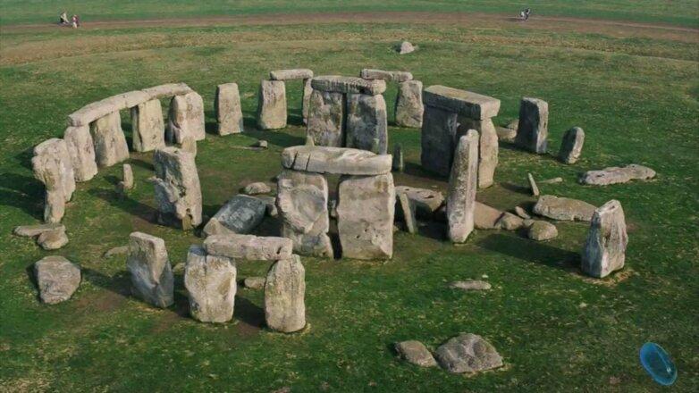 Археологи разгадали загадку, где были добыты камни для 2-го  кольца Стоунхенджа