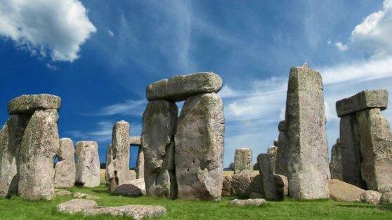 Ученые раскрыли загадку появления камней в Стоунхендже