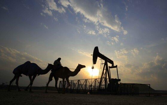 Монархии Персидского залива и энергетическая безопасность в эпоху COVID-19