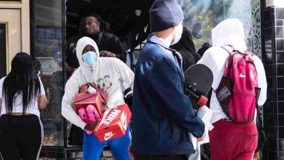 Как американский бизнес реагирует на протесты и движение Black Lives Matter