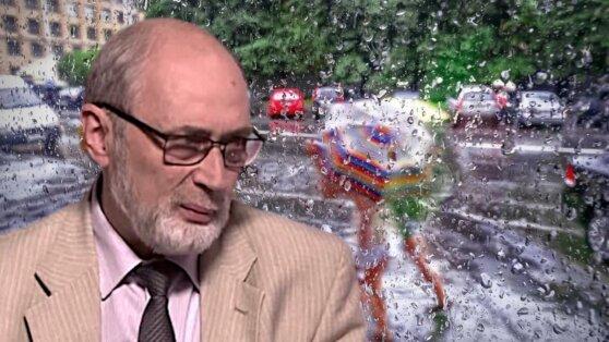 Вильфанд предупредил о «настоящем похолодании» в Москве