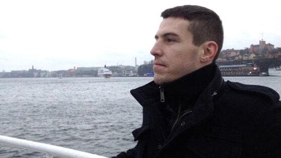 В Петербурге военного эксперта приговорили к семи годам колонии за госизмену