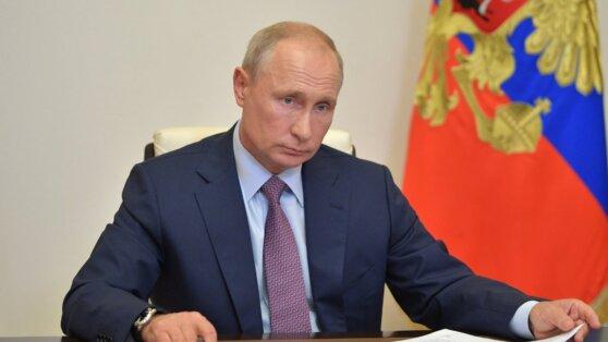 Путин заявил, что России «скоро будет не хватать рабочих рук»