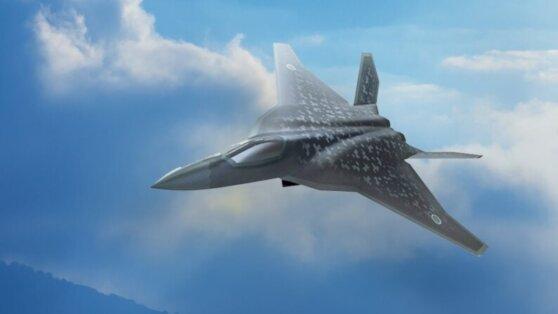 В 2031 году Япония начнет производство нового истребителя-невидимки