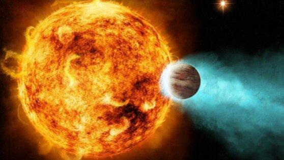 Ученые обнаружили гигантского «близнеца» Земли