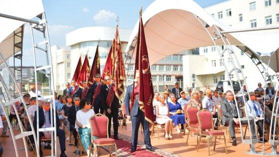 Металлурги Урала отмечают свой профессиональный праздник