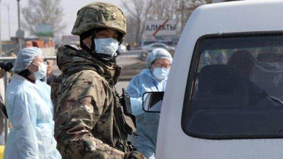Эксперт предложила метод борьбы с коронавирусом в Казахстане