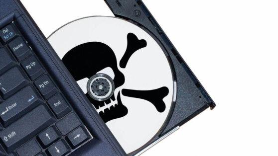 Раскрыта серьезная опасность использования пиратских программ