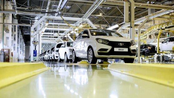 «АвтоВАЗ» объявил об июльских скидках на модели Lada