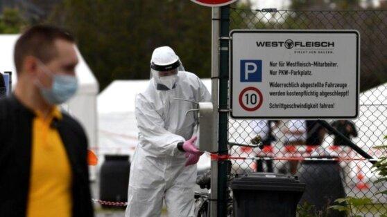 В Германии раскрыли причину низкой смертности от COVID-19
