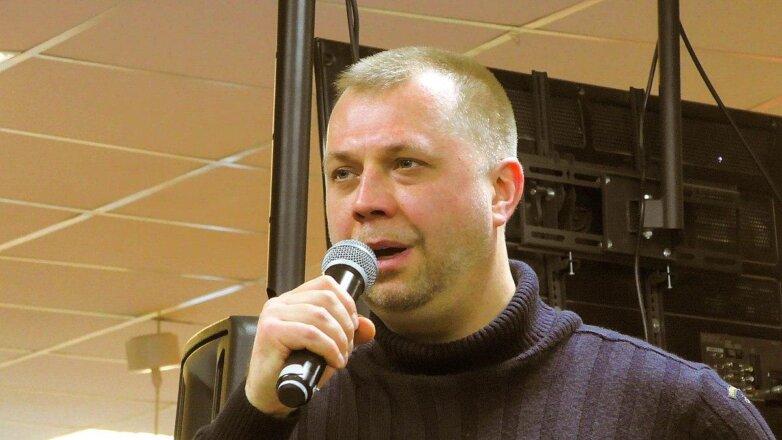 Бывший премьер-министр самопровозглашенной Донецкой народной республики (ДНР), глава «Союза добровольцев Донбасса» Александр Бородай