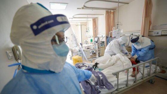 Ученые нашли мутации, повышающие риск гибели от коронавируса