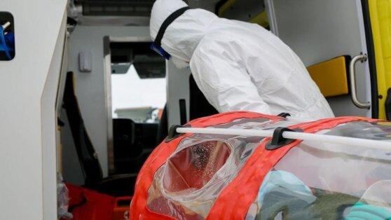 В Казахстане число случаев заражения коронавирусом превысило 49,5 тыс.