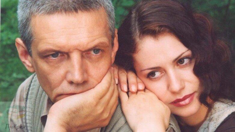 мастер и маргарита - Александр Галибин и Анна Ковальчук