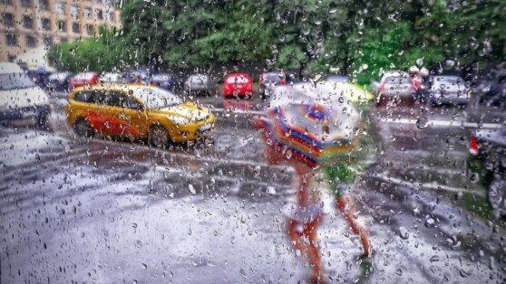Синоптики рассказали, когда прекратятся дожди в Москве