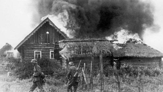 СК завел уголовное дело о геноциде жителей Сталинграда в ВОВ