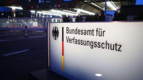 Спецслужбы Германии рассказали о «подрывной деятельности» России и КНР
