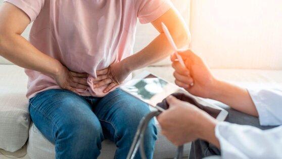 Назван «неспецифичный» симптом рака поджелудочной железы