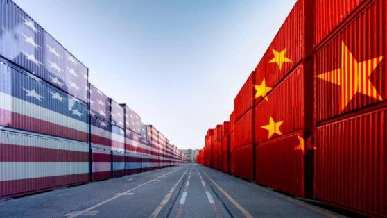 Китай пообещал жесткий ответ на новые санкции США