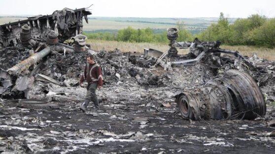 Нидерланды подали иск ЕСПЧ против РФ по делу крушения MH17 на Украине