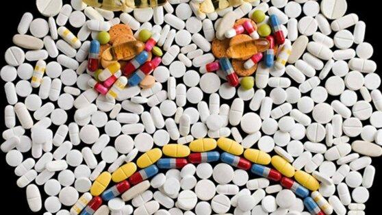 Доктор Комаровский рассказал о страшных последствиях от антибиотиков