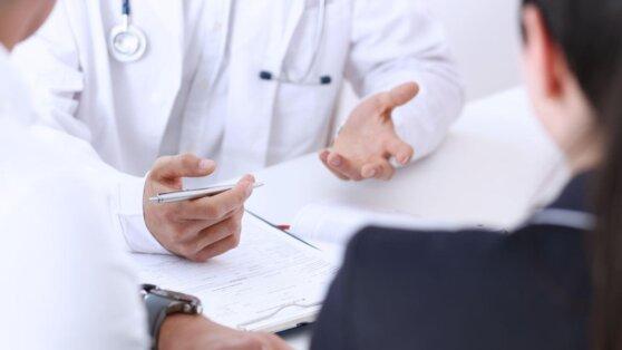 В России захотели разрешить частичное разглашение врачебной тайны