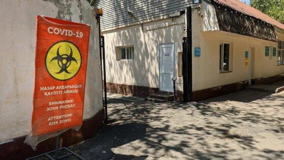 Изучением вспышки пневмонии в Казахстане займутся эксперты ВОЗ