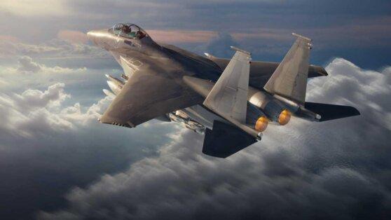 Пентагон заказал первые истребители, способные нести гиперзвуковое оружие