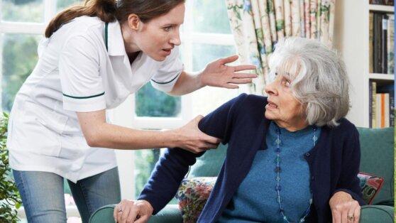 В необычной фразе увидели симптом приближающейся деменции