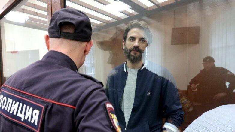 Экс-министр по вопросам открытого правительства Михаил Абызов
