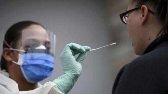 Москвичи смогут бесплатно провериться на коронавирус