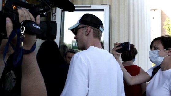 Пересмотр приговора Кокорину и Мамаеву вновь отложили