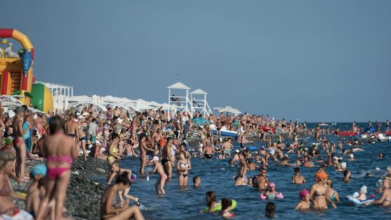 Туристы массово разочаровались в российских курортах