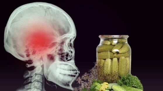 Названы убивающие мозг продукты