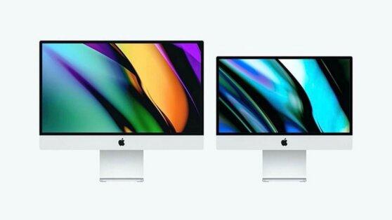 Любителей техники Apple ждет самый мощный iMac