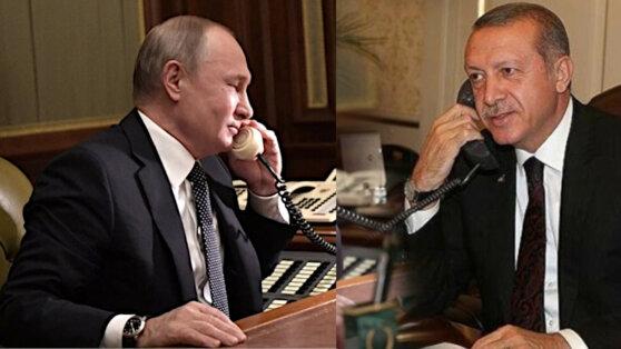Turkish Airlines отменила рейсы в Россию после переговоров Путина и Эрдогана