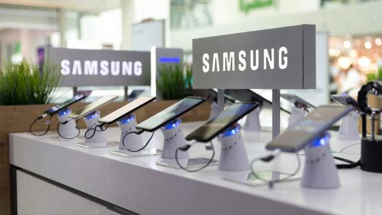 В Samsung пообещали выпустить рекордно дорогой смартфон