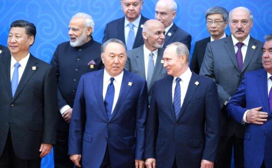 Назарбаев и будущее евразийской интеграции